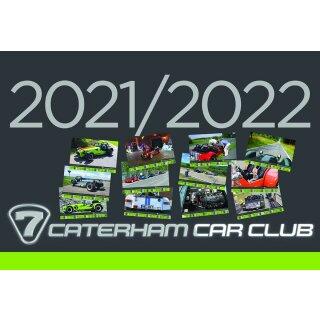 Jahreskalender 2021/2022